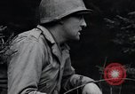 Image of United States 1st Division Belgium, 1944, second 55 stock footage video 65675071311