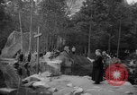 Image of Easter day services United States USA, 1965, second 14 stock footage video 65675071312