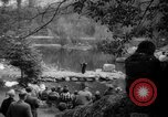 Image of Easter day services United States USA, 1965, second 16 stock footage video 65675071312