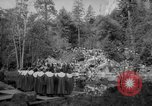 Image of Easter day services United States USA, 1965, second 21 stock footage video 65675071312
