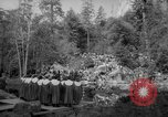 Image of Easter day services United States USA, 1965, second 22 stock footage video 65675071312