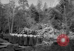 Image of Easter day services United States USA, 1965, second 23 stock footage video 65675071312