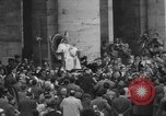 Image of Easter day services United States USA, 1965, second 39 stock footage video 65675071312