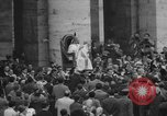 Image of Easter day services United States USA, 1965, second 41 stock footage video 65675071312
