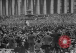 Image of Easter day services United States USA, 1965, second 45 stock footage video 65675071312