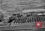Image of Ford automobile plant expansion during depression Dearborn Michigan USA, 1932, second 10 stock footage video 65675071314