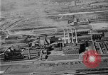 Image of Ford automobile plant expansion during depression Dearborn Michigan USA, 1932, second 14 stock footage video 65675071314