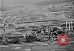 Image of Ford automobile plant expansion during depression Dearborn Michigan USA, 1932, second 17 stock footage video 65675071314