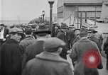 Image of Ford automobile plant expansion during depression Dearborn Michigan USA, 1932, second 34 stock footage video 65675071314