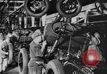 Image of Ford automobile plant expansion during depression Dearborn Michigan USA, 1932, second 42 stock footage video 65675071314