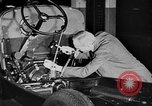 Image of Ford automobile plant expansion during depression Dearborn Michigan USA, 1932, second 48 stock footage video 65675071314