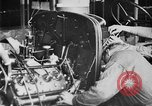 Image of Ford automobile plant expansion during depression Dearborn Michigan USA, 1932, second 53 stock footage video 65675071314