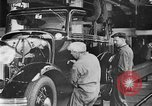 Image of Ford automobile plant expansion during depression Dearborn Michigan USA, 1932, second 54 stock footage video 65675071314