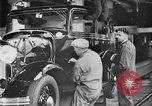 Image of Ford automobile plant expansion during depression Dearborn Michigan USA, 1932, second 55 stock footage video 65675071314