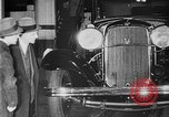 Image of Ford automobile plant expansion during depression Dearborn Michigan USA, 1932, second 60 stock footage video 65675071314