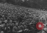 Image of American football match United States USA, 1945, second 55 stock footage video 65675071316