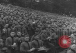 Image of American football match United States USA, 1945, second 56 stock footage video 65675071316