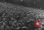 Image of American football match United States USA, 1945, second 57 stock footage video 65675071316