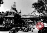 Image of war crime trials Paris France, 1945, second 23 stock footage video 65675071318