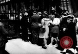 Image of war crime trials Paris France, 1945, second 26 stock footage video 65675071318