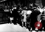 Image of war crime trials Paris France, 1945, second 27 stock footage video 65675071318
