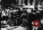 Image of war crime trials Paris France, 1945, second 35 stock footage video 65675071318