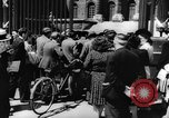 Image of war crime trials Paris France, 1945, second 36 stock footage video 65675071318