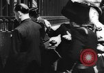 Image of war crime trials Paris France, 1945, second 41 stock footage video 65675071318