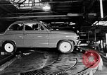Image of chemical factory Prague Czechoslovakia, 1965, second 37 stock footage video 65675071320