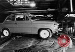Image of chemical factory Prague Czechoslovakia, 1965, second 38 stock footage video 65675071320
