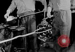 Image of chemical factory Prague Czechoslovakia, 1965, second 52 stock footage video 65675071320