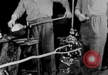 Image of chemical factory Prague Czechoslovakia, 1965, second 53 stock footage video 65675071320
