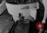 Image of chemical factory Prague Czechoslovakia, 1965, second 55 stock footage video 65675071320