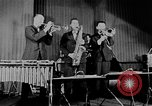 Image of dignitaries celebrate Czechoslovakia, 1965, second 7 stock footage video 65675071321