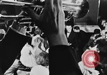Image of dignitaries celebrate Czechoslovakia, 1965, second 9 stock footage video 65675071321