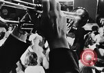 Image of dignitaries celebrate Czechoslovakia, 1965, second 10 stock footage video 65675071321