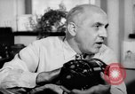 Image of World War 2 aircraft parts production Cleveland Ohio USA, 1943, second 28 stock footage video 65675071323