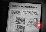 Image of World War 2 aircraft parts production Cleveland Ohio USA, 1943, second 36 stock footage video 65675071323