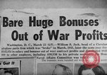 Image of World War 2 aircraft parts production Cleveland Ohio USA, 1943, second 41 stock footage video 65675071323