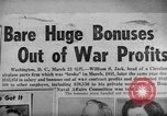 Image of World War 2 aircraft parts production Cleveland Ohio USA, 1943, second 42 stock footage video 65675071323
