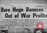 Image of World War 2 aircraft parts production Cleveland Ohio USA, 1943, second 43 stock footage video 65675071323
