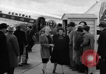 Image of World War 2 aircraft parts production Cleveland Ohio USA, 1943, second 59 stock footage video 65675071323