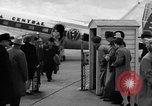 Image of World War 2 aircraft parts production Cleveland Ohio USA, 1943, second 61 stock footage video 65675071323