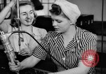 Image of personnel policies Cleveland Ohio USA, 1943, second 5 stock footage video 65675071325