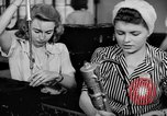 Image of personnel policies Cleveland Ohio USA, 1943, second 8 stock footage video 65675071325
