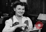 Image of personnel policies Cleveland Ohio USA, 1943, second 12 stock footage video 65675071325