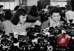 Image of personnel policies Cleveland Ohio USA, 1943, second 13 stock footage video 65675071325