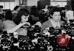 Image of personnel policies Cleveland Ohio USA, 1943, second 14 stock footage video 65675071325