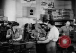 Image of personnel policies Cleveland Ohio USA, 1943, second 32 stock footage video 65675071325