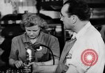 Image of personnel policies Cleveland Ohio USA, 1943, second 34 stock footage video 65675071325